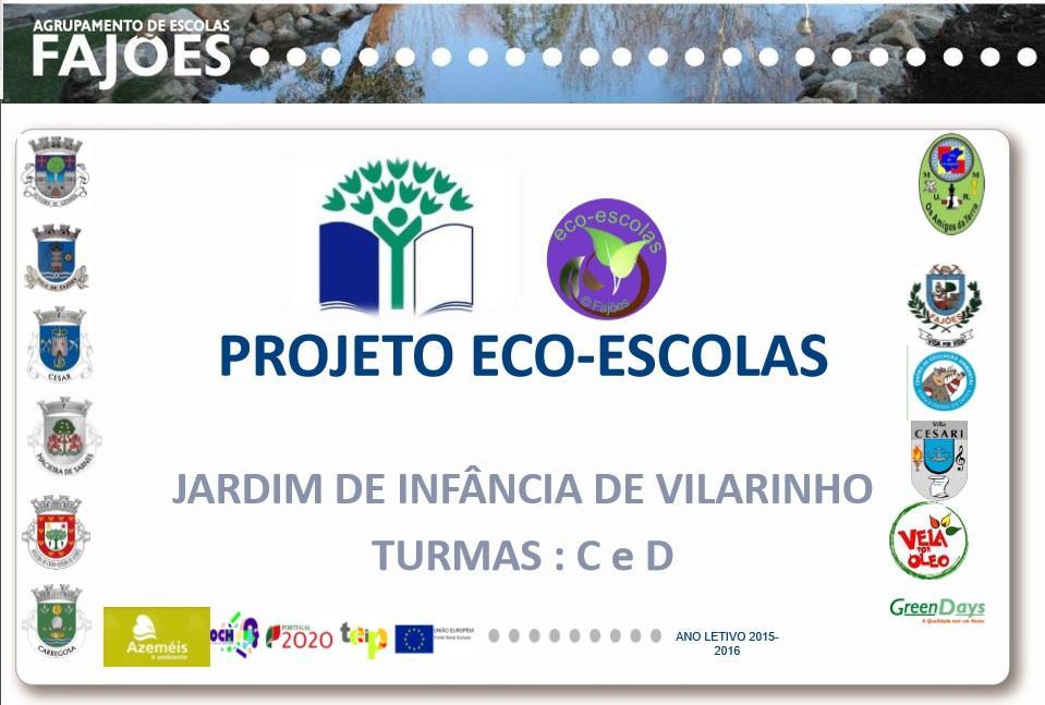 Atividades_2015-16_Eco-Escolas_JI Vilarinho