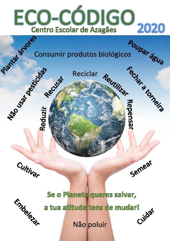 Eco-código JI/EB de Azagães
