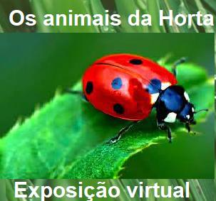 Os animais da Horta