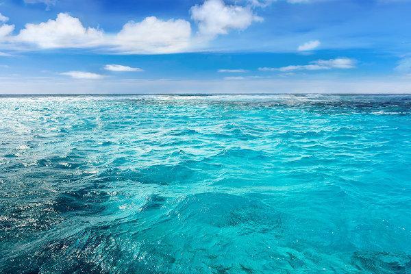 A propósito do mar!