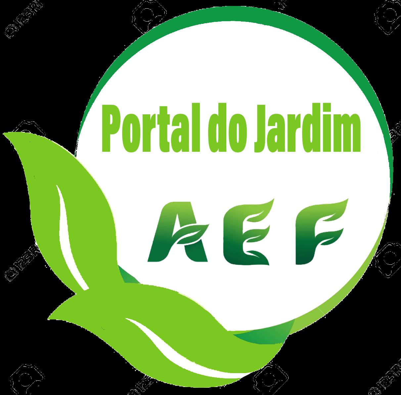 Portal do Jardim do AEF