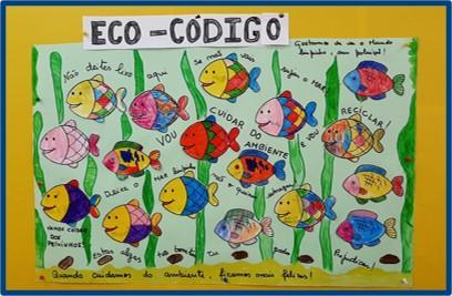 Eco-código JI de Vilarinho