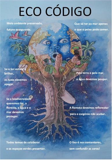 Eco-código EB1 Casalmarinho