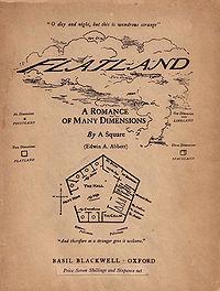 Flatland: O País Plano