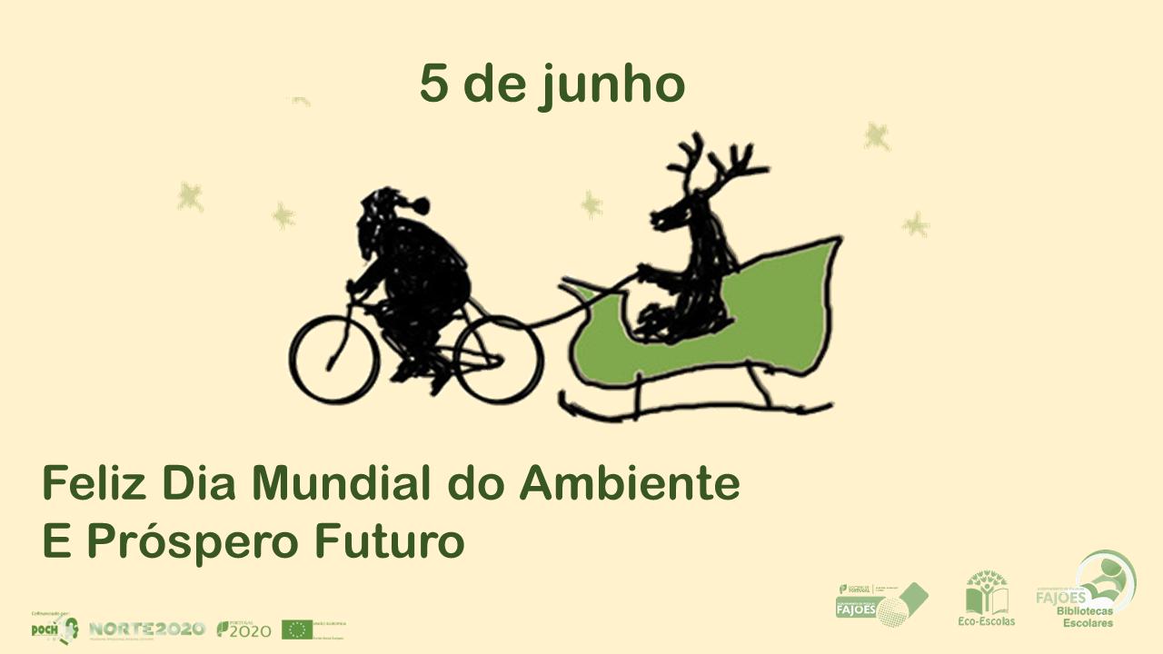 Dia Mundial do Ambiente em E@D