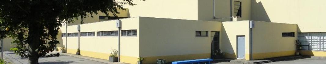 Escola Básica de Carregosa