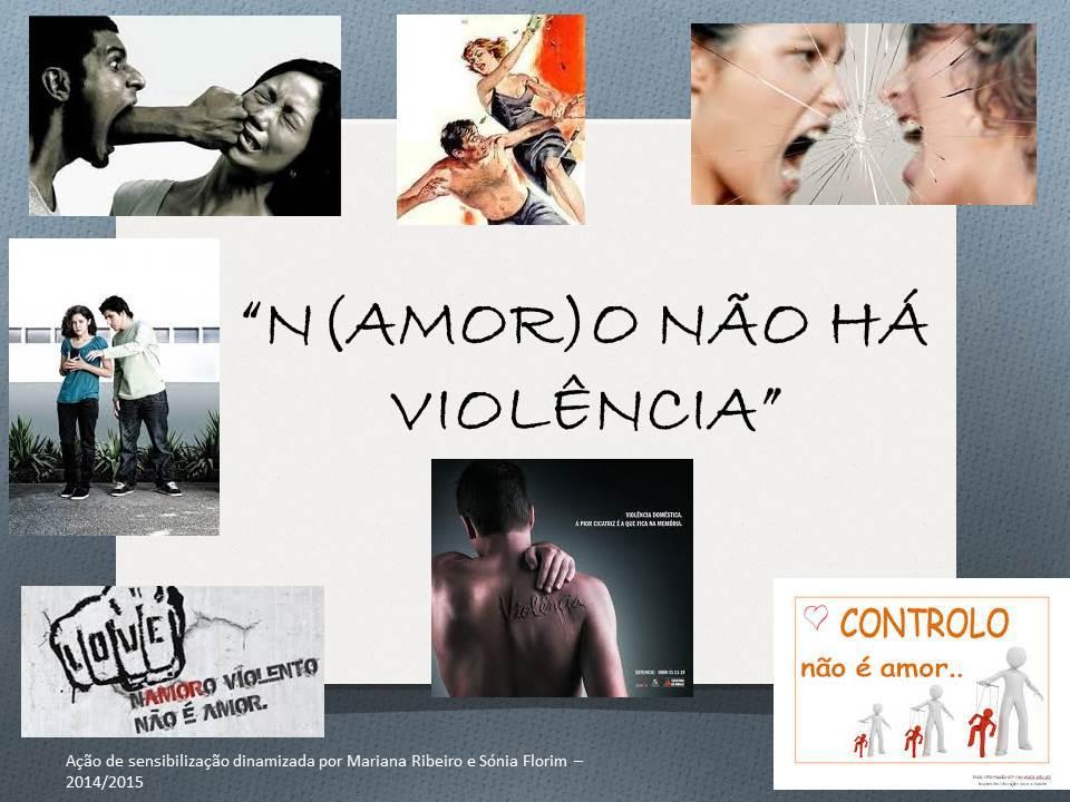 Sessão de sensibilização sobre violência no namoro