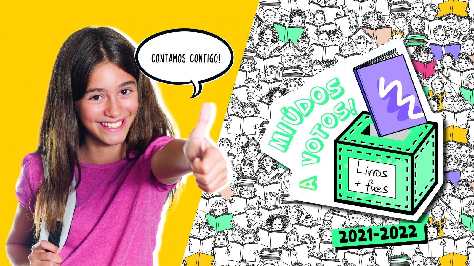 Miúdos a Votos 2021-2022