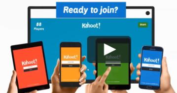 Como criar um questionário no Kahoot