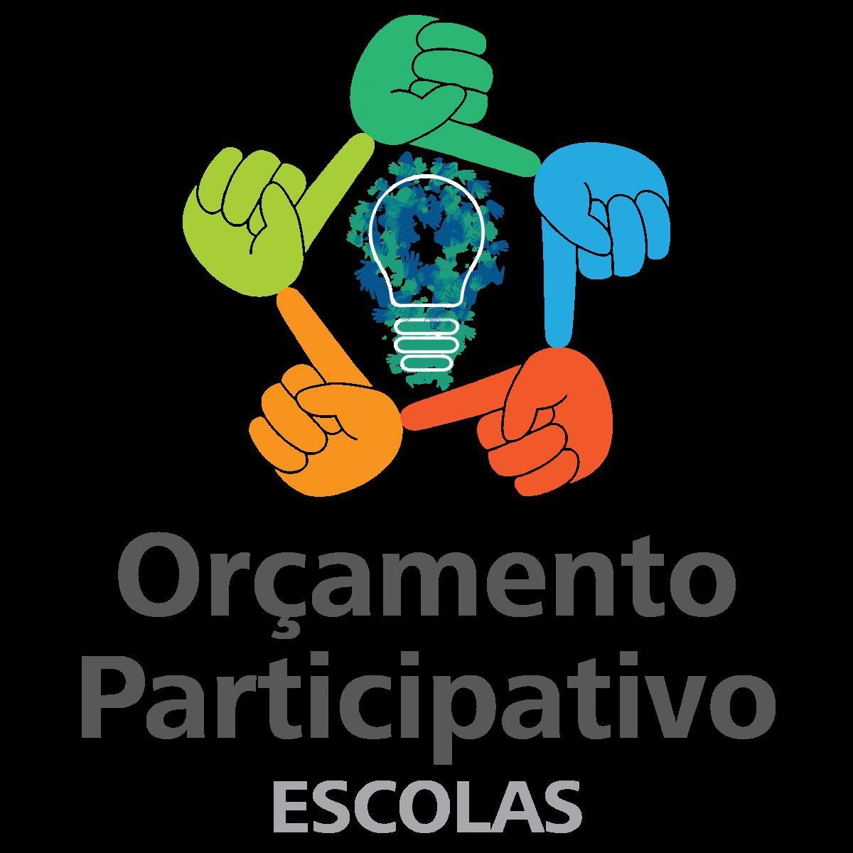 Resultado de imagem para orçamento participativo das escolas