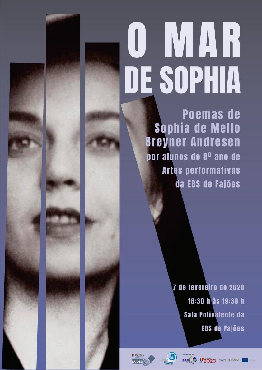 O mar de Sophia