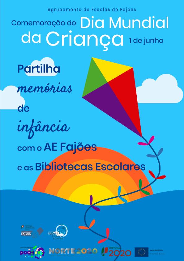 Desafio Dia Mundial da Criança em E@D
